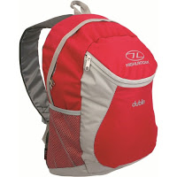 WHAT IS IN THIS RUCKSACK ?